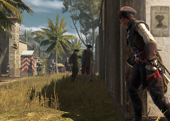 Скриншот Assassin's Creed III: Liberation