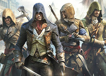 Assassin'с Creed: Unity