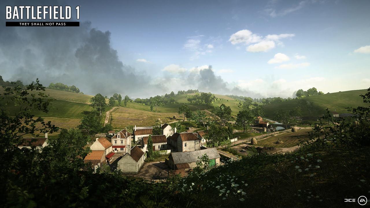 Бесплатный уикенд сШутер Battlefield 1 предлагается уже свечера 3марта