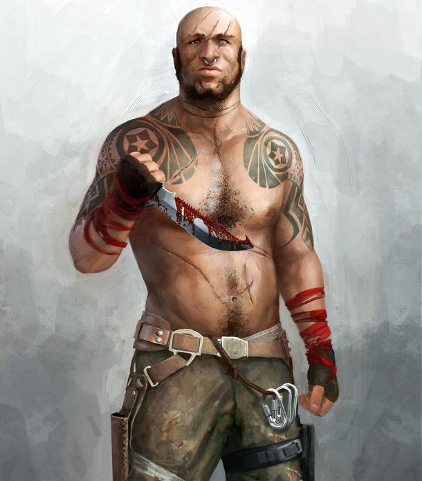 Основной злоумышленник Far Cry 3 не был бы подобным отличным без игры Мишеля Мандо