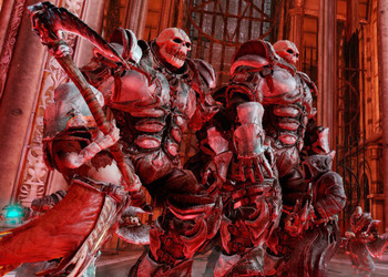Снимок экрана Painkiller Hell & Damnation