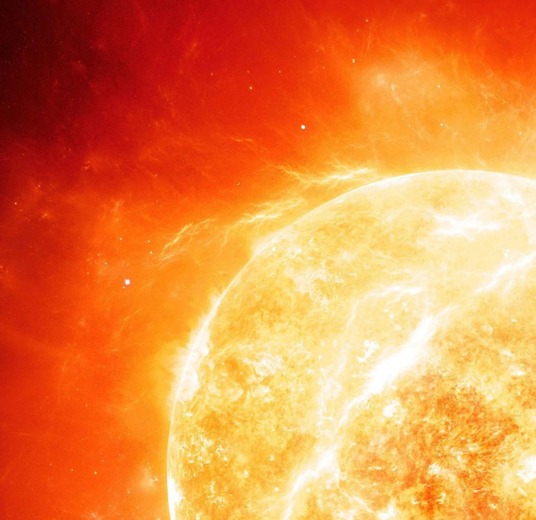 NASA запустит космический зонд кСолнцу