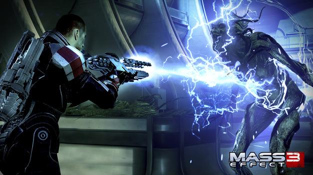 BioWare произвела трайлер по случаю релиза нового добавления к игре Mass Effect 3