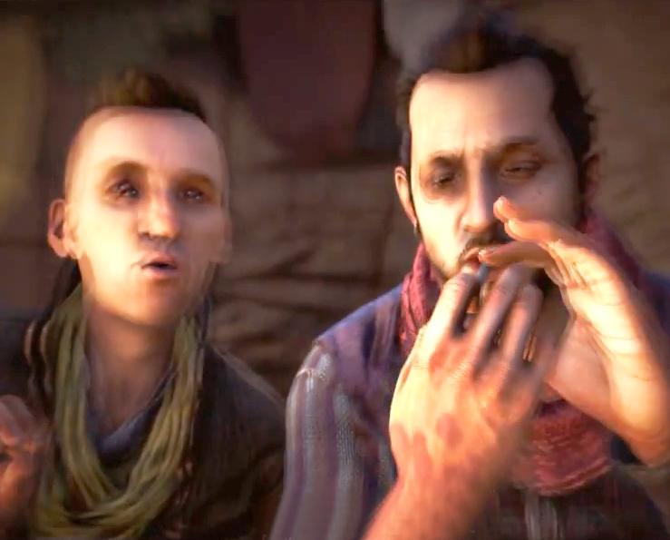 Компания Ubisoft вычислила обладателей пиратских копий игры Far Cry 4