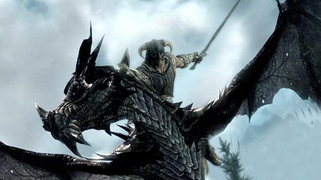 Организация 1С выпустит общее издание игры The Elder Scrolls: Skyrim в РФ