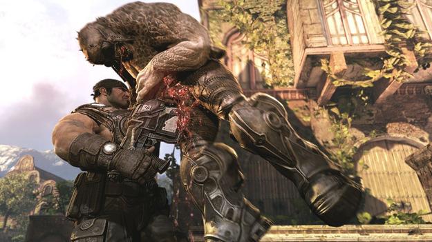 13-летний юноша разрезал горло собственному другу из-за конфликта об игре Gears of War 3