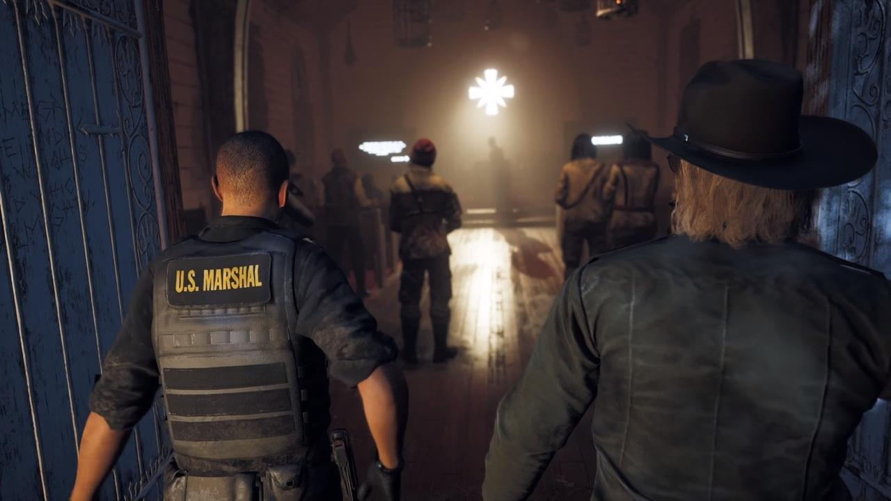 Шутер Far Cry 5 можно пройти задесять минут