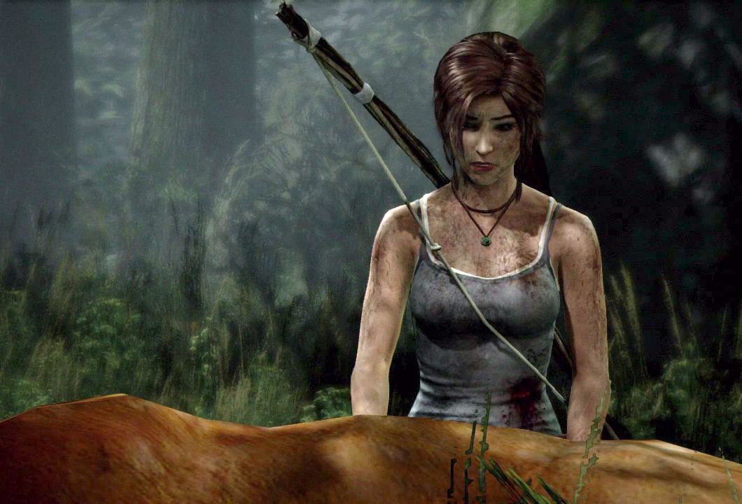 Tomb Raider 2 Free Download - Online Games Ocean