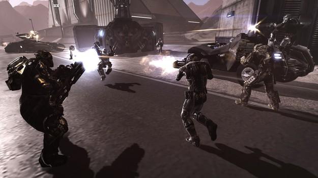 Анонсирована буквальная дата релиза игры Dust 514