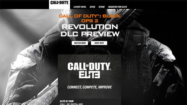 Activision на самом деле делает добавление к игре Call of Duty: White Ops 2