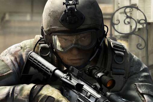 Игру Battlefield 4 скоро представят на публике