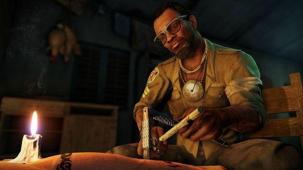 Ubisoft не переживает о конкуренции между играми Far Cry 3, Warfighter и Black Ops 2