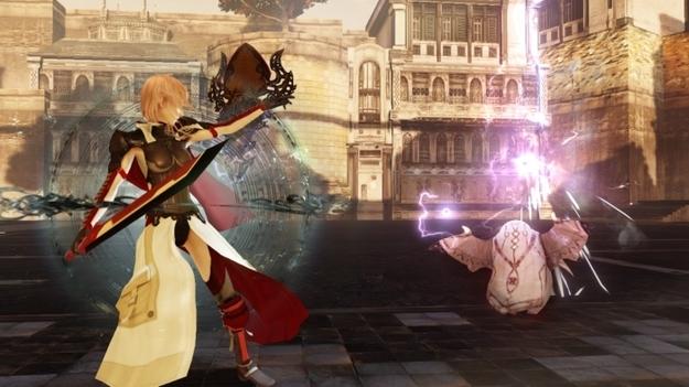 Создатели Lightning Returns: Final Fantasy XIII сообщили о тяжелой миссии игроков