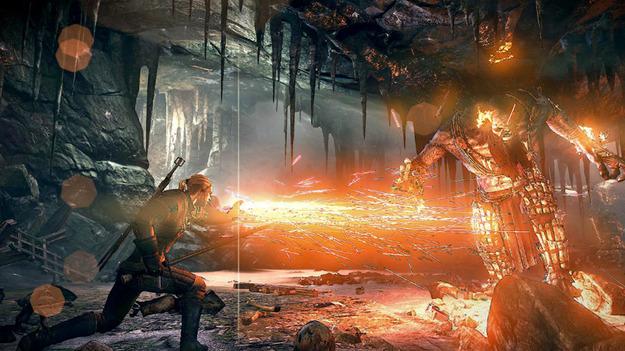 Игра «Ведьмак 3: Одичавшая Охота» будет на PlayStation 4