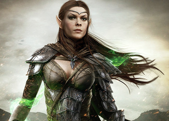 Арт The Elder Scrolls On-line
