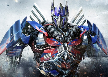 Снимок экрана Transformers: Rise of the Dark Спарк