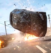 В Need for Speed: Payback решили добавить режим свободного путешествия в онлайне бесплатно