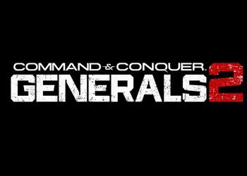 Логотип Command & Conquer: Generals 2