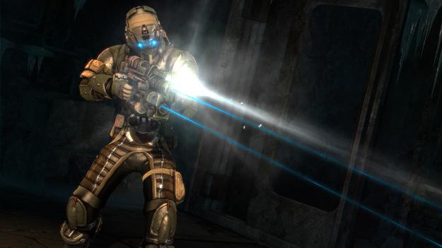 ЕА объявила 1-ое добавление к игре Dead Space 3