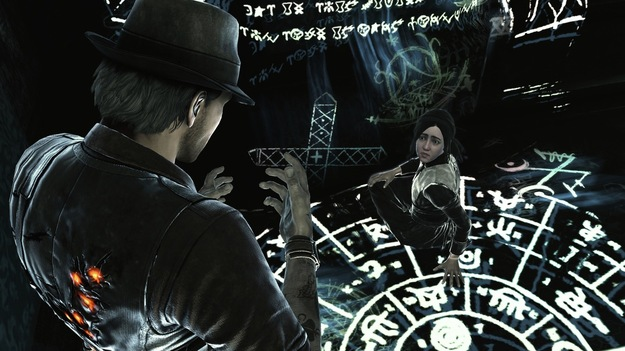 Разработчики Murdered: Соул Suspect сообщили о возможностях главного героя игры