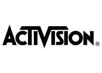 Логотип Activision