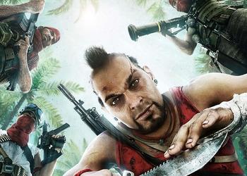 Концепт-арт Far Cry 3