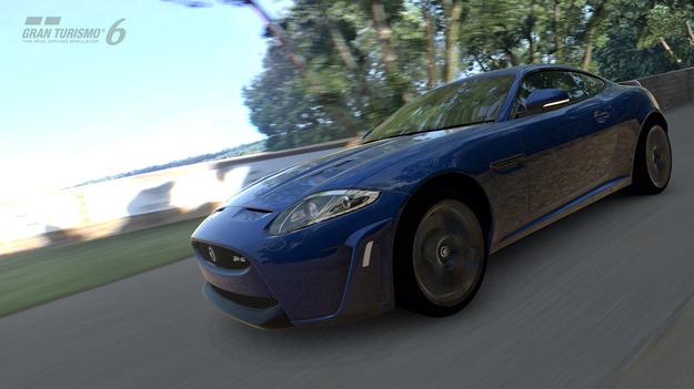 Создатели Гран Туризмо 6 «действительно планируют выпустить игру на PlayStation 4»