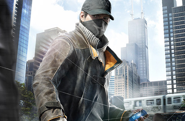 Купить watch dogs ps3