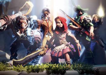 Снимок экрана Arena of Fate