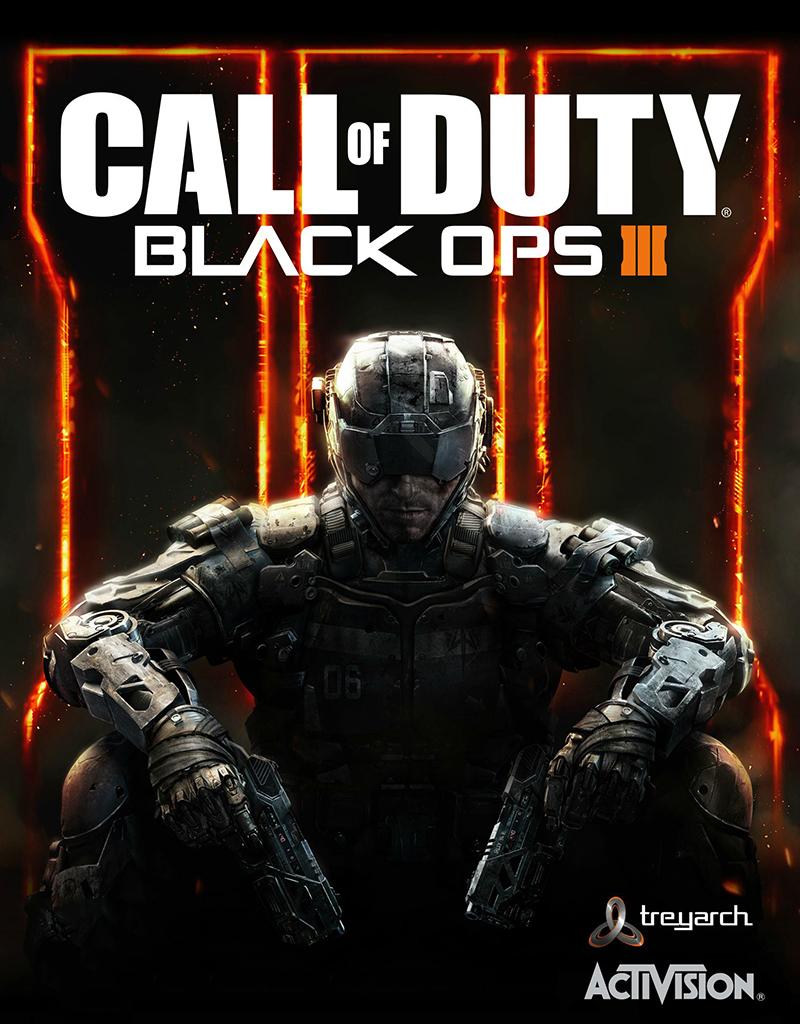 Call of Duty: Black Ops характеристики и описание игры Call