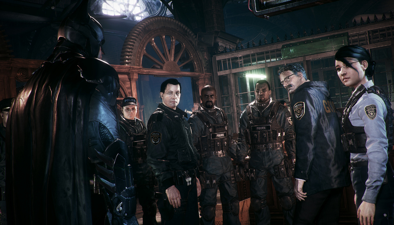 игру officers