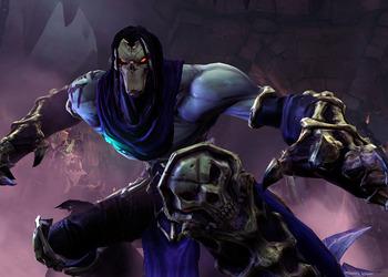 Снимок экрана Darksiders II