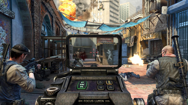 Controlling mason is straightforward, and ought to feel well known to players who have fiddled with the call of duty