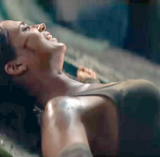 Размещен 2-ой трейлер Tomb Raider: Лара Крофт