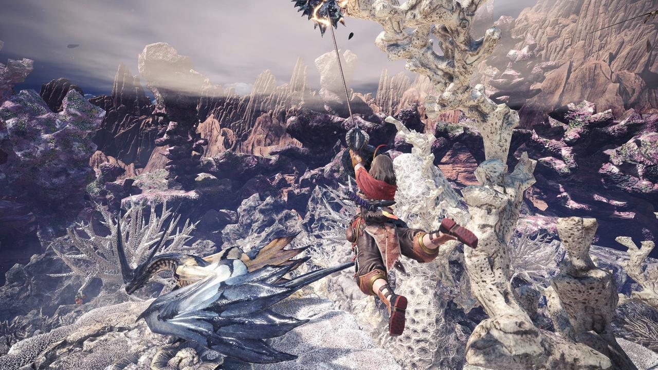 PC-версия Monster Hunter: World выйдет 9августа