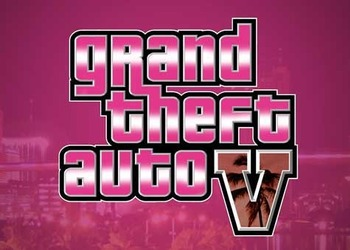 Предполагаеммый логотип GTA V