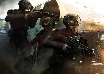 Снимок экрана Tom Clancy'с Rainbow 6: Patriots