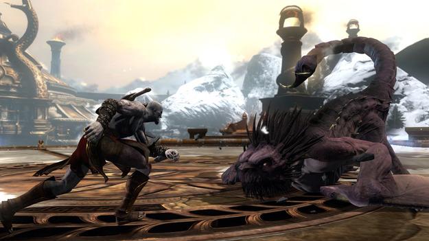 На образование игры God of War: Ascension истратили 50 млн долларов США