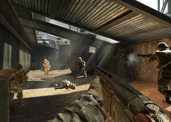 Скриншот Call of Duty Black Ops - Multiplayer