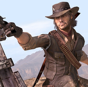 Red Dead Redemption, Uncharted 3 и Killzone 3 запустили на PC