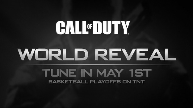 1 мая Activision представит первый трейлер к новой игре Black Ops 2