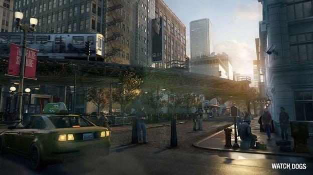 Создатели Watch Dogs делают акцент на реалистичность игры