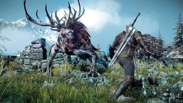 В игре The Witcher 3: Wild Hunt будет особенное «чувство Ведьмака»