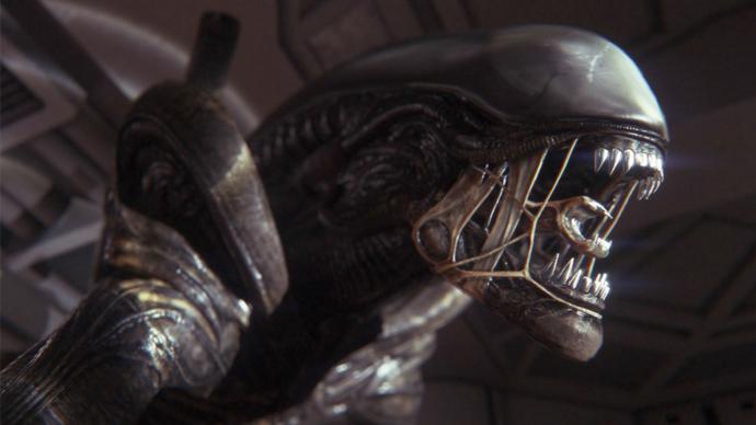Вглобальной сети появилась информация оразработке Alien: Isolation 2