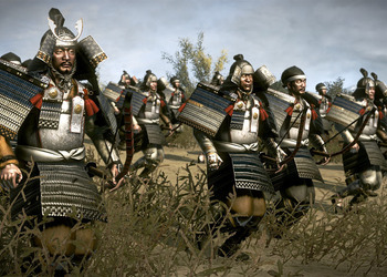 Скриншот Total War SHOGUN 2