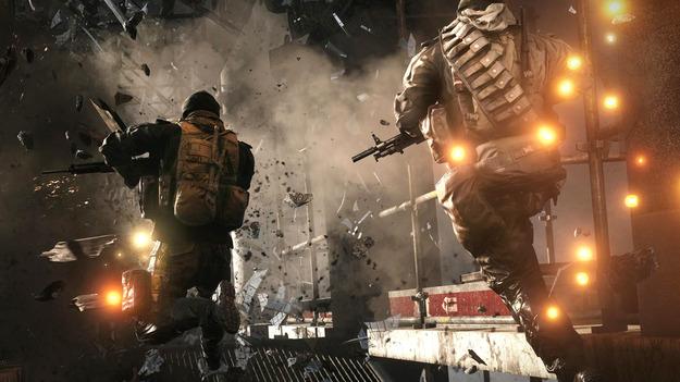 Для игры в одиночную кампанию Battlefield 4 будет нужно объединение с сетью интернет