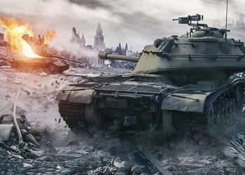 Арт World of Tanks