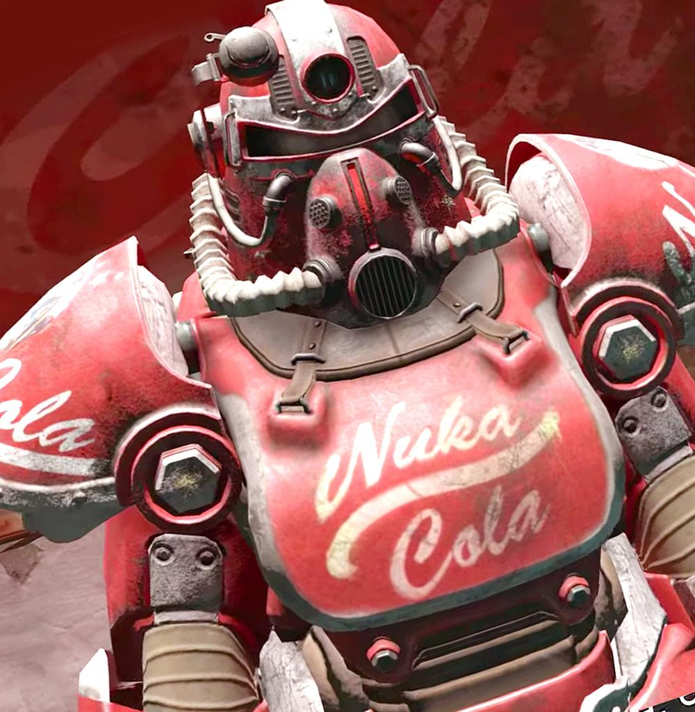 Новый трейлер Nuka-World— последнего исамого крупного аддона Fallout 4