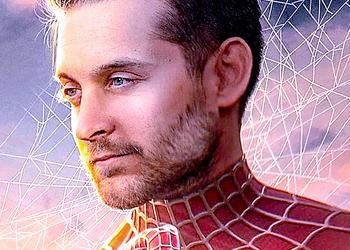 После «Человек-паук 3: Нет пути домой» с Тоби Магуайром Человека-паука и Венома показали вместе