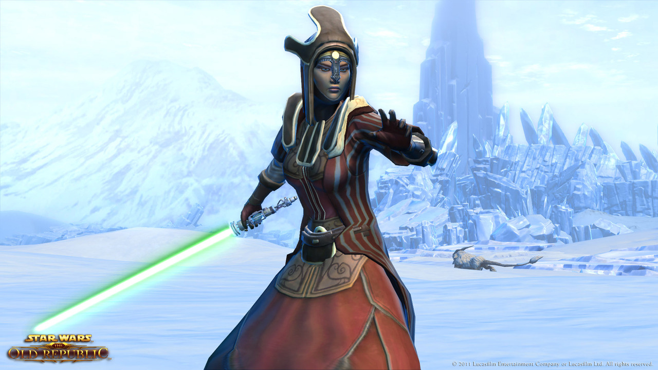 a discussion on special awards for buying at swtor